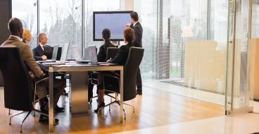 Şirketlere Özel Dil Eğitimi